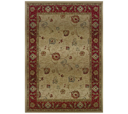 "Sphinx Samantha 7'10"" x 11' Area Rug by Oriental Weavers"