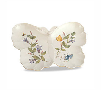 Lenox Butterfly Meadow Hors D'oeuvre Plate - H138671