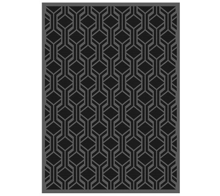 Safavieh 8' x 11' Links Indoor/Outdoor Rug