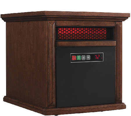 Duraflame Livingston PowerHeat Infrared Heaterwith Remote