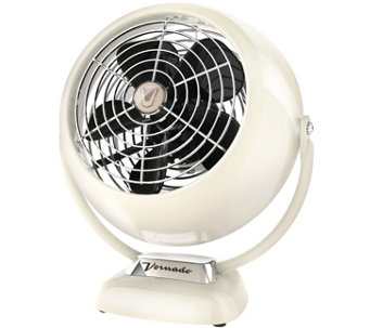 Vornado VFan Jr. Compact Vintage-Style Air Circulator - H289171