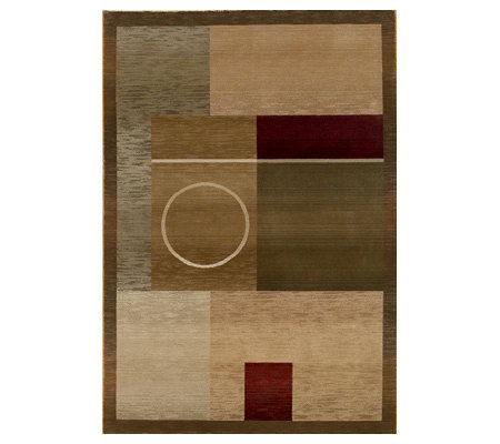 "Sphinx Ambience 7'10"" x 11' Rug by Oriental Weavers"
