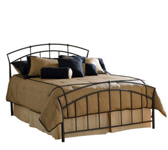 Hillsdale Furniture Vancouver Bed - Twin - H156372