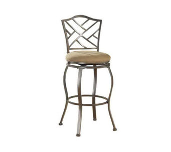Hillsdale Furniture Hanover Swivel Counter Stool - H174172