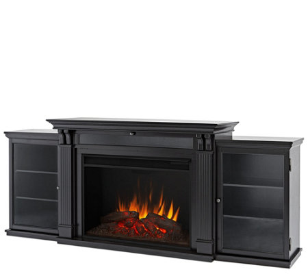 Real Flame Tracey Grand Electric Fireplace