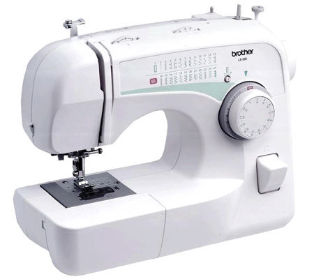 Brother LS590 Sewing Machine  QVC