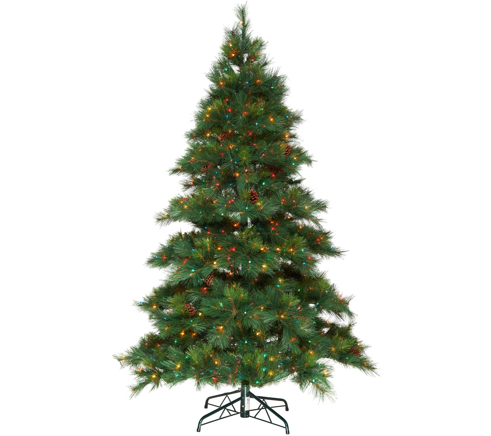 6 ft to 6-1/2 ft — Christmas Trees — Christmas — Holiday — For the ...