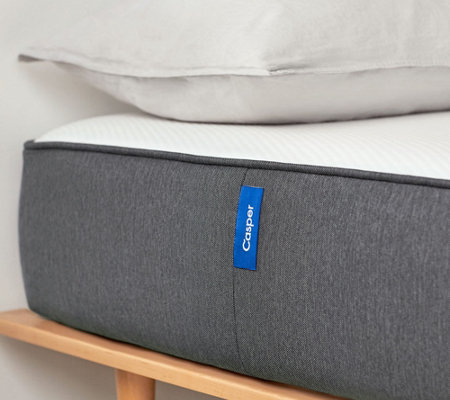 "The Casper Signature 10"" Foam California King Mattress"