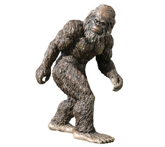 Design Toscano Bigfoot the Garden Yeti Statue - H282673