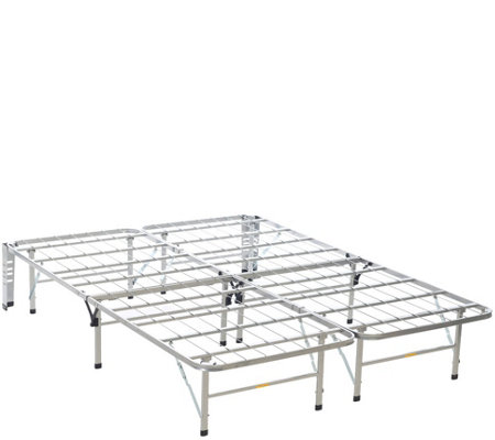 Hollywood Bed King Size Bedder Base