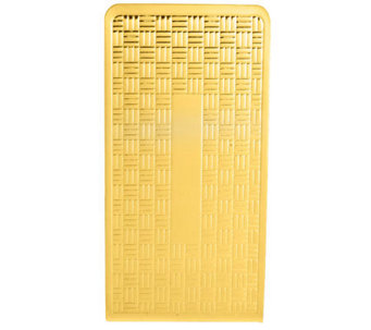 Goldtone Money Clip - H348773