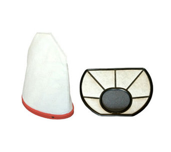 Sebo Filter Set for D-Series Vacuum Cleaners - H359373