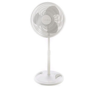 "Lasko 16"" Oscillating Stand Fan - H149074"