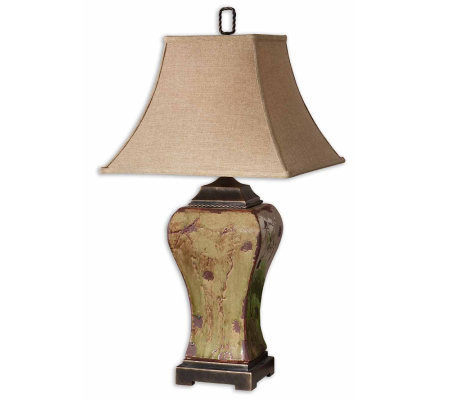 Porano Table Lamp by Uttermost