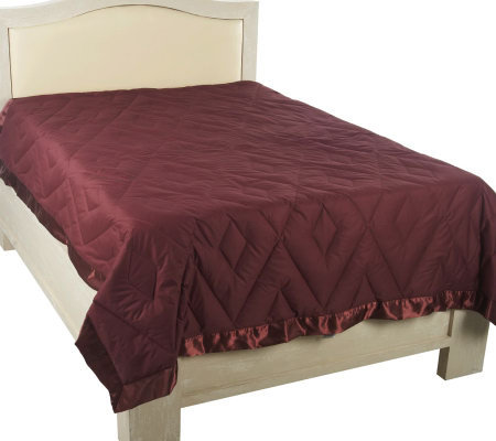 Northern Nights 300TC Imperial FL Size Down Blanket