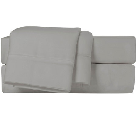 Sleep Like A King Ultimate King Sheet Set w/ DuPont NovaCool Fabric