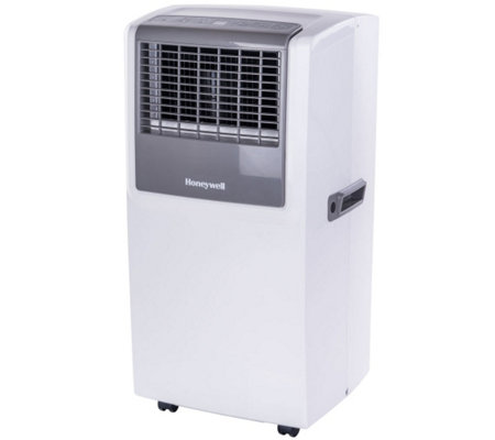 Honeywell 8,000 BTU Portable Air Conditioner w/Remote