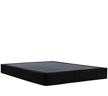 "Signature Sleep 8.5"" Premium Steel Full Mattress Foundation"