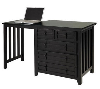 Home Styles Arts & Crafts Expand-a-Desk - H357574