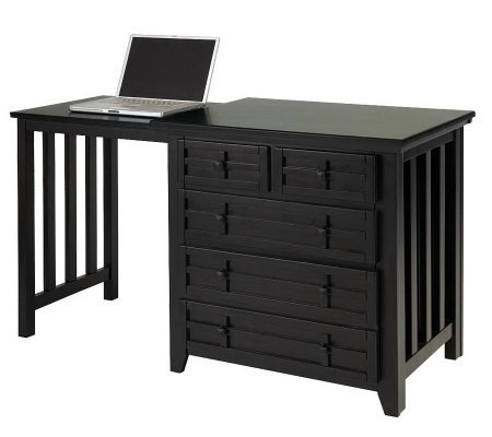 Home Styles Arts & Crafts Expand-a-Desk