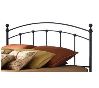 Sanford Headboard Only - Twin - H158375