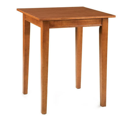 Home Styles Arts and Crafts Bistro Table