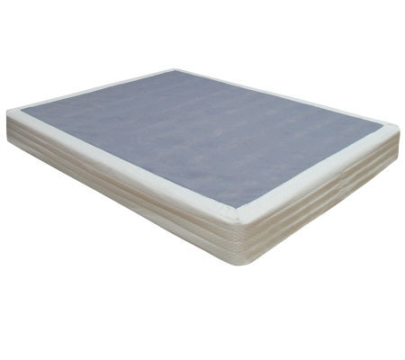 "PedicSolutions 8"" Twin XL Instant Mattress Foundation"