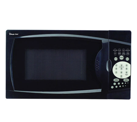 Magic Chef 0.7 Cubic Ft 700 Watt Microwave
