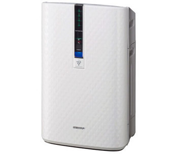 Sharp Plasmacluster Air Purifier w/ Humidification-254 Sq Fee - H366475