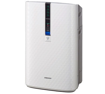 Sharp Plasmacluster Air Purifier w/ Humidification-254 Sq Fee