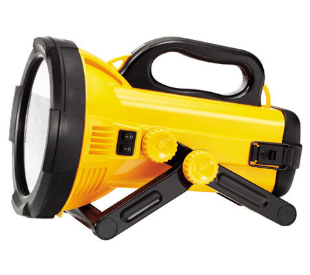 RoadPro RPJL2940 12 Volt Cordless Power SearchLight