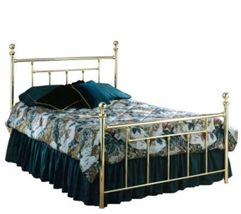 Hillsdale Furniture Chelsea Bed - Twin - H156376