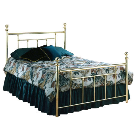 Hillsdale Furniture Chelsea Bed - Twin