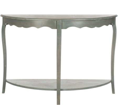 Christina Console by Valerie