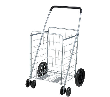 Honey-Can-Do High-Performance Folding Utility Cart