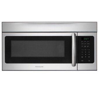 Frigidaire 1.6 Cubic Foot Over-the-Range Microwave - H366876