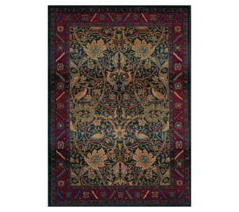 "Sphinx Antique Garden 6'7"" x 9'1"" Rug by Orientl Weavers - H139677"