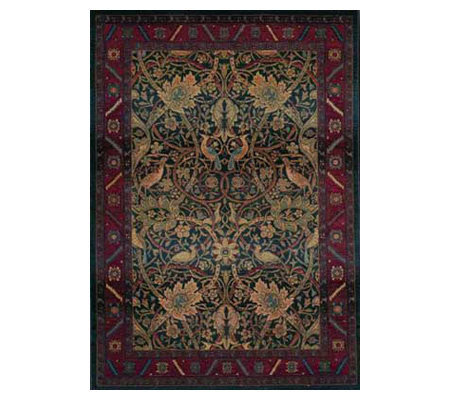 "Sphinx Antique Garden 6'7"" x 9'1"" Rug by Orientl Weavers"
