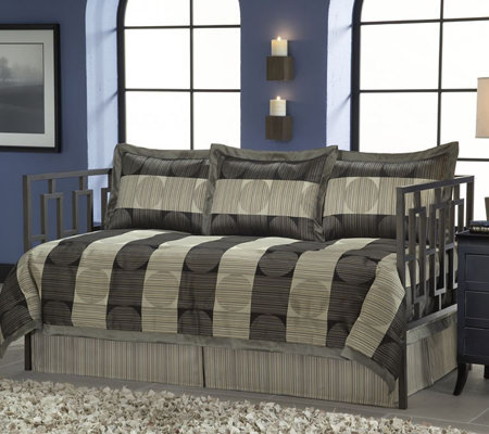 Contempo 5-Piece Daybed Ensemble