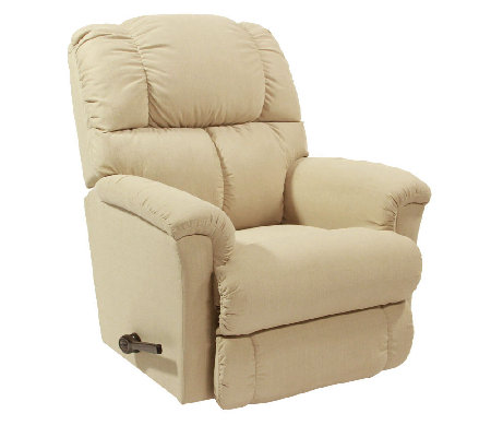La-Z-Boy Fabric Wall Away Recliner  sc 1 st  QVC.com : wallaway recliners - islam-shia.org