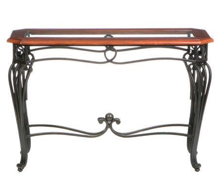 Clifton Sofa Table