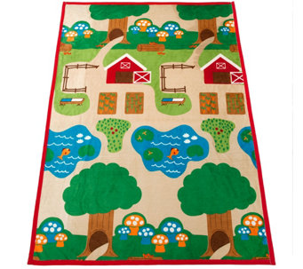 Berkshire Blanket Imagination Blanket - H287977