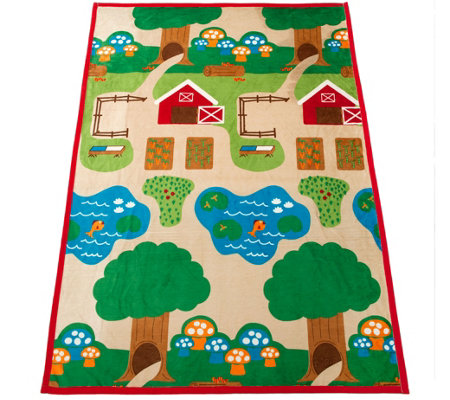 Berkshire Blanket Imagination Blanket