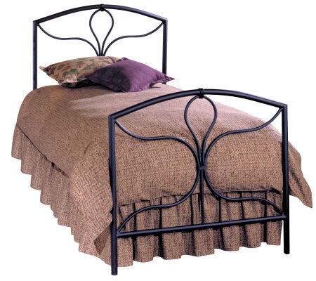 Hillsdale House Morgan Bed - Twin