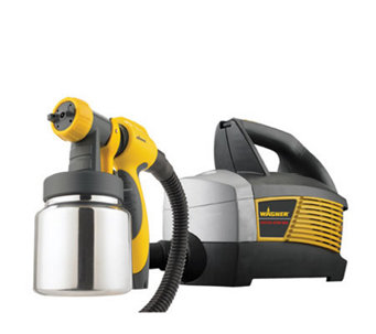Wagner HVLP Control Spray Max Paint Sprayer - H183278