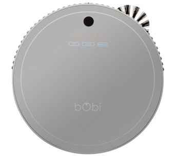 bObi Pet Robotic Vacuum Cleaner - H290478
