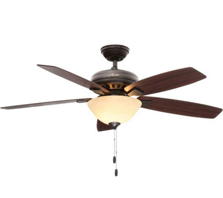 "Hunter Banyan 52"" Ceiling Fan"