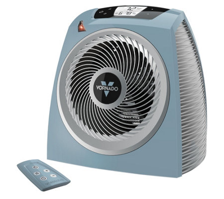 Vornado TAVH10 Whole Room Heater with Remote and Auto Climate