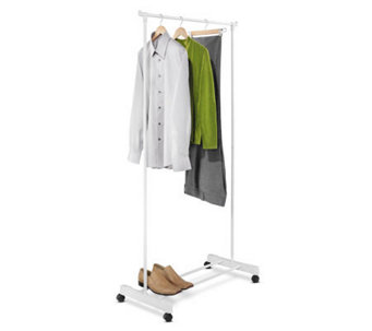 Honey-Can-Do Portable Garment Rack - H356578