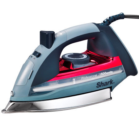 Shark Lightweight Iron